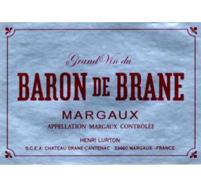 Baron De Brane label