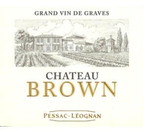 Chateau Brown Blanc