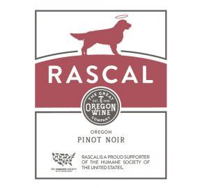 Rascal - Pinot Noir