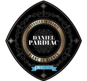 Daniel Pardiac - Brut Blanc de Blancs