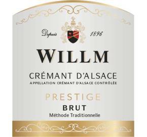 Alsace Willm - Brut Prestige