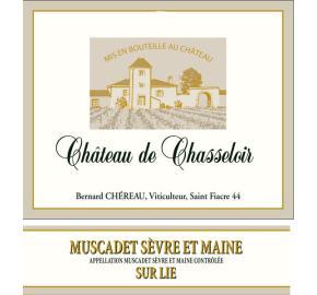 Chateau de Chasseloir label
