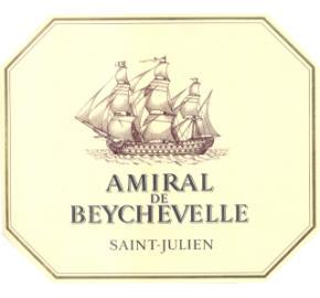 Amiral De Beychevelle