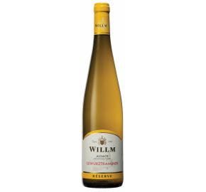 Alsace Willm - Gewurztraminer - Reserve