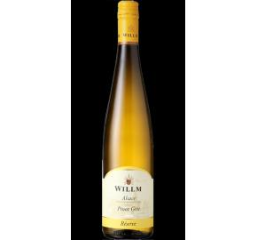 Alsace Willm - Pinot Gris - Reserve
