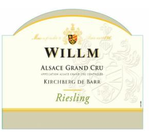 Alsace Willm - Riesling - Kirchberg de Barr