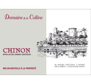 Domaine De La Colline - Chinon