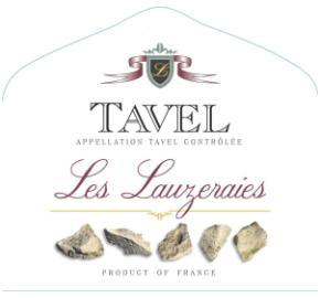 Les Lauzeraies - Tavel