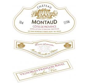 Chateau Montaud