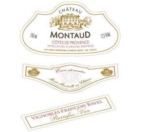 Chateau Montaud