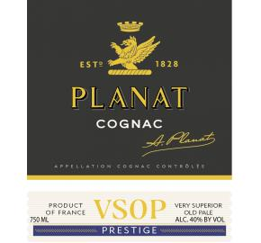 France south west cognac planat cognac vsop for Cognac planat