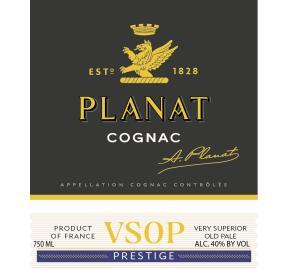 Planat Cognac - VSOP Prestige