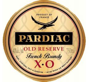 Pardiac - XO - Old Reserve Premium Collection