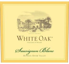 White Oak - Russian River Valley - Sauvignon Blanc