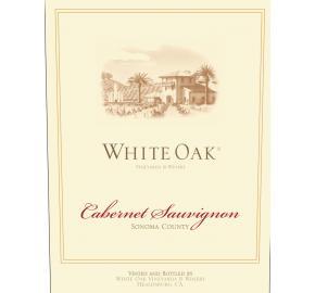 White Oak - Cabernet Sauvignon