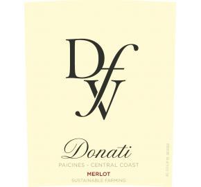 Donati Family - Merlot