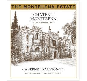 Chateau Montelena - Cabernet Sauvignon Estate