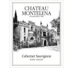 Chateau Montelena - Cabernet Sauvignon