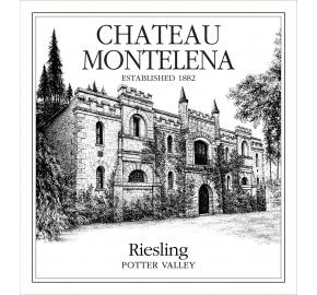 Chateau Montelena - Riesling