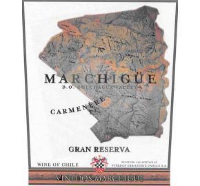 Marchigue - Carmenere - Gran Reserva