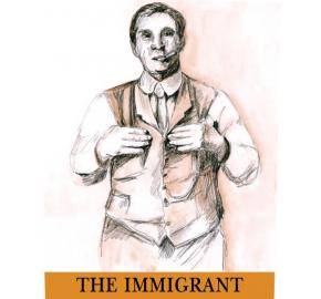 Donati Family - The Immigrant