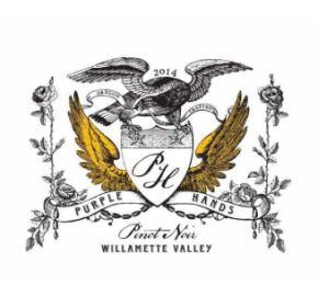 Purple Hands - Pinot Noir - Willamette Valley