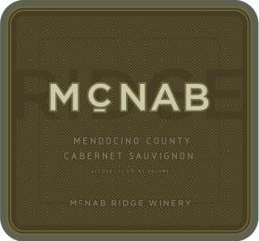 McNab Ridge - Cabernet Sauvignon