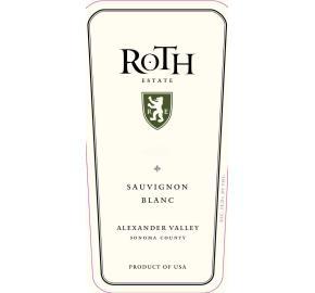 Roth Estate - Sauvignon Blanc