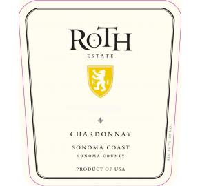 Roth Estate - Chardonnay