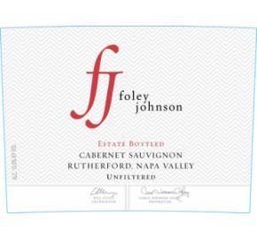 Foley Johnson - Cabernet Sauvignon