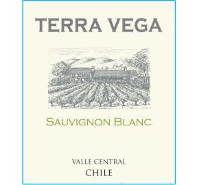 Terra Vega - Sauvignon Blanc