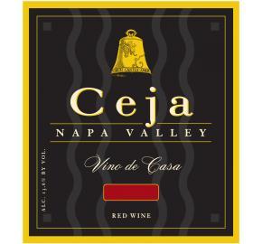 Ceja - Pinot Noir-Syrah - Vino de Casa