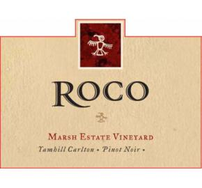 Roco Wine - Marsh Estate - Pinot Noir