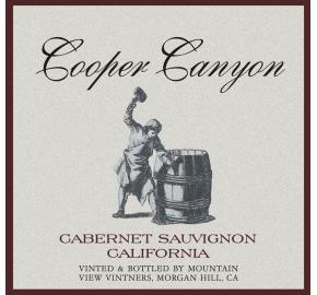 Cooper Canyon - Cabernet Sauvignon