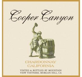 Cooper Canyon - Chardonnay