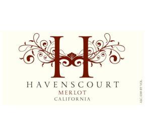 Havenscourt - Merlot