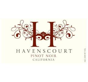 Havenscourt - Pinot Noir