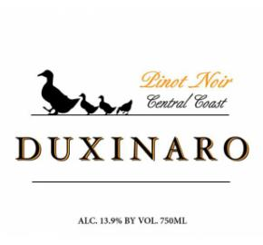 Duxinaro - Pinot Noir Central Coast