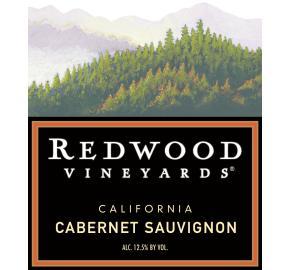 Redwood Vineyards - Cabernet Sauvignon