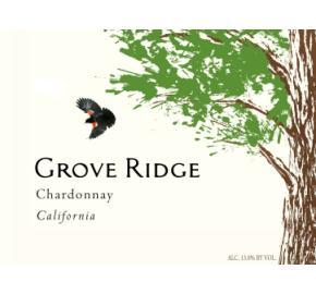 Grove Ridge - Chardonnay