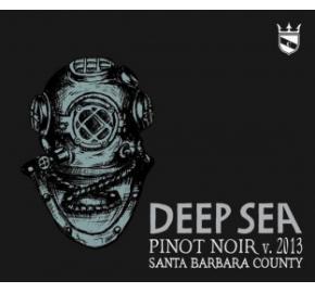 Deep Sea - Pinot Noir