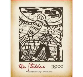 Roco Wine - The Stalker - Pinot Noir