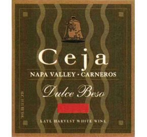 Ceja - Dulce Beso - Late Harvest