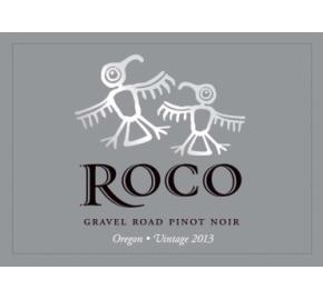 Roco Wine - Gravel Road - Pinot Noir