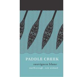 Paddle Creek - Sauvignon Blanc