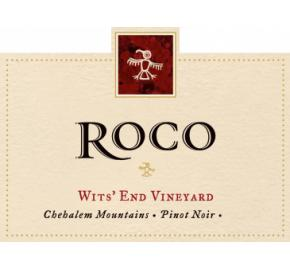 Roco Wine - Wits' End Vineyard - Chehalem Mountains - Pinot Noir