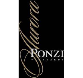 Ponzi Vineyards - Aurora Chardonnay