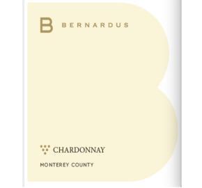 Bernardus Winery - Chardonnay Monterey