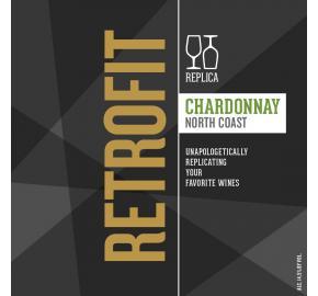 Replica - Chardonnay - Retrofit North Coast