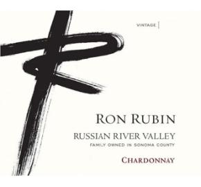 Ron Rubin - Russian River Valley - Chardonnay